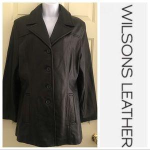 Pelle Studio Wilsons Leather Coat